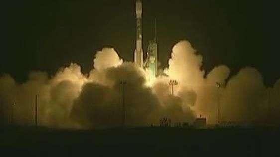 NASA lanza satélite para medir humedad del suelo