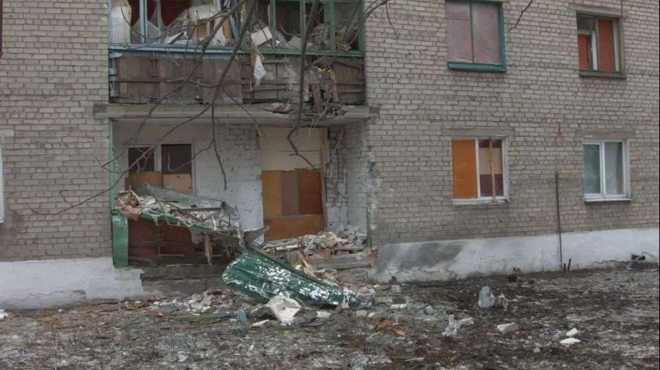 30 muertos deja jornada de combates en Ucrania