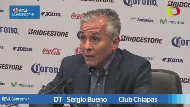 Jornada 8, Sergio Bueno, Morelia 3-2 Chiapas, Liga Mx, Clausura 2015
