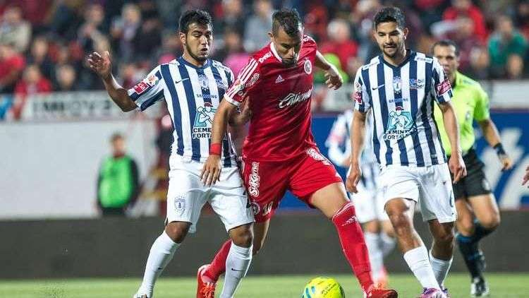 Jornada 8, Tijuana 3-2 Pachuca, Liga Mx, Clausura 2015
