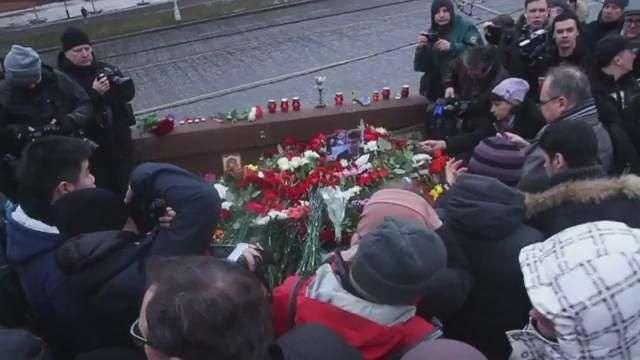 Asesinato de Nemtsov agita política rusa