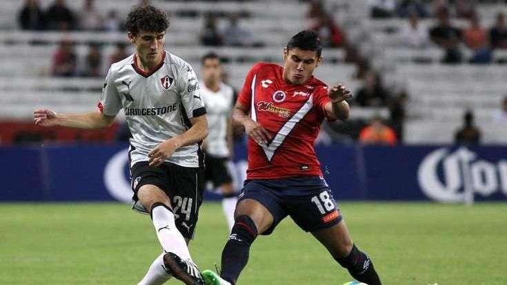 Jornada 8, Atlas 0-3 Veracruz, Liga Mx, Clausura 2015