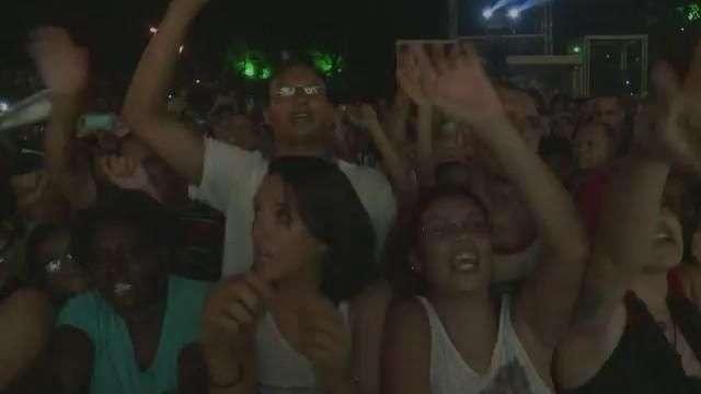 Con 450 años Rio continúa joven