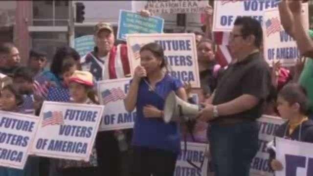 Comunidad latina pide levantamiento de suspensión ...