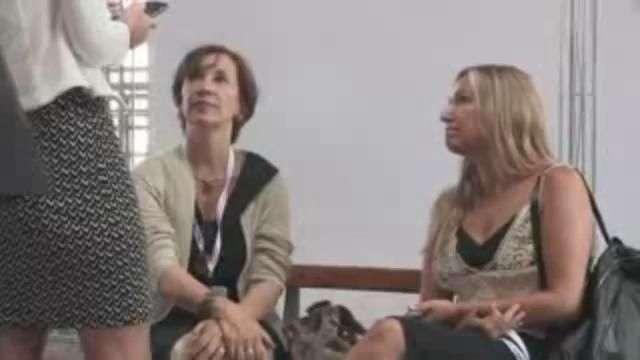 ONU Mujeres cierra llamando a erradicar desigualdad de ...