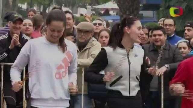 Ivanovic y Jaksic ponen ritmo al Abierto de Tenis Monterrey