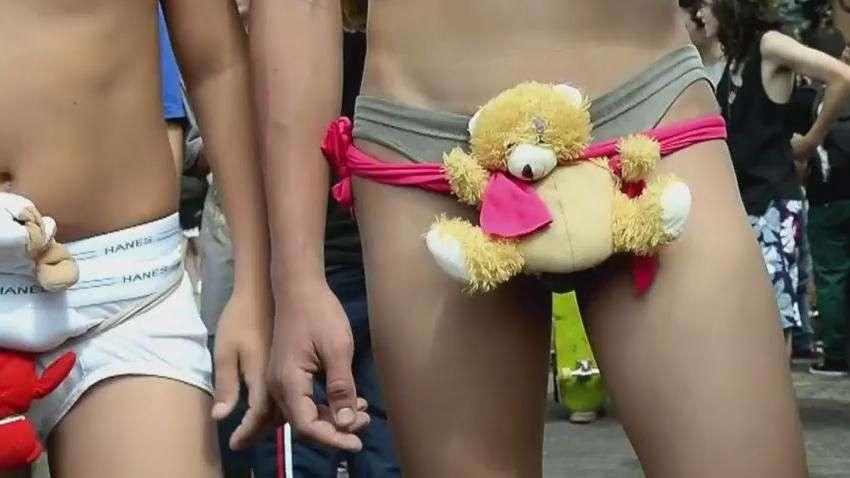 Medellín se quita los pantalones