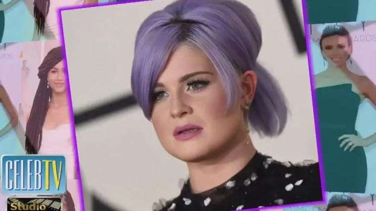 Kelly Osbourne Quits Fashion Police!