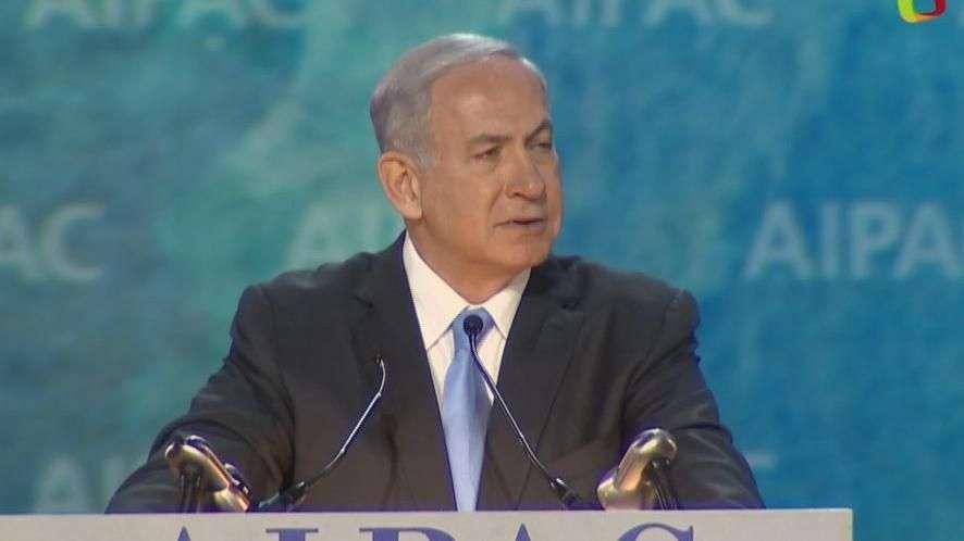 Ofensiva israelí contra pacto con Teherán