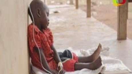 Vulnerables al ébola por precarios sistemas de salud
