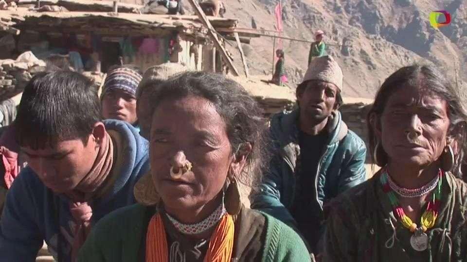 Nepal: la esclavitud en tiempos modernos
