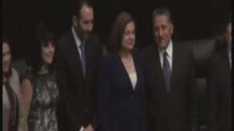México: Senado ratifica a Arely Gómez como fiscal general