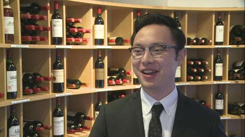 Chinos quieren los secretos del vino francés