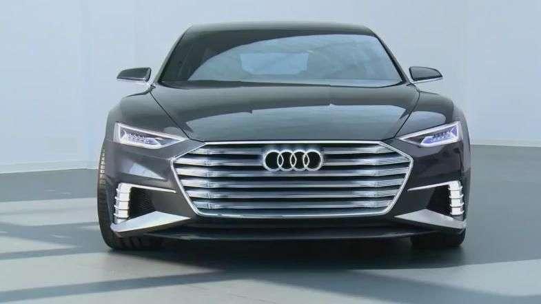 Video: Ginebra 2015: Audi Prologue Avant Concept