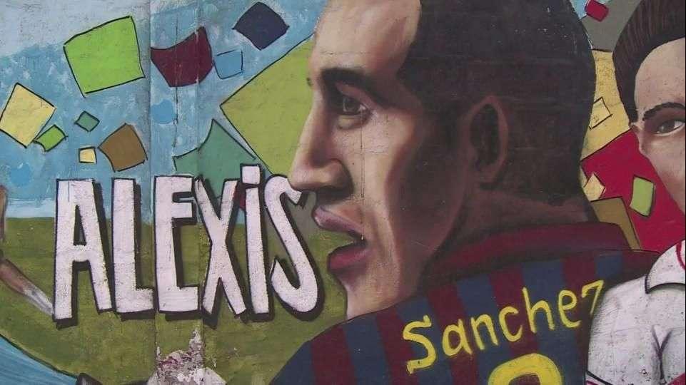 Conoce Tocopilla, la cuna del chileno Alexis Sánchez