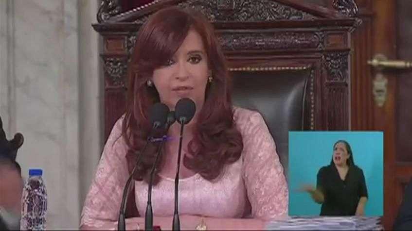 Reavivan denuncia contra Kirchner por encubrir iraníes