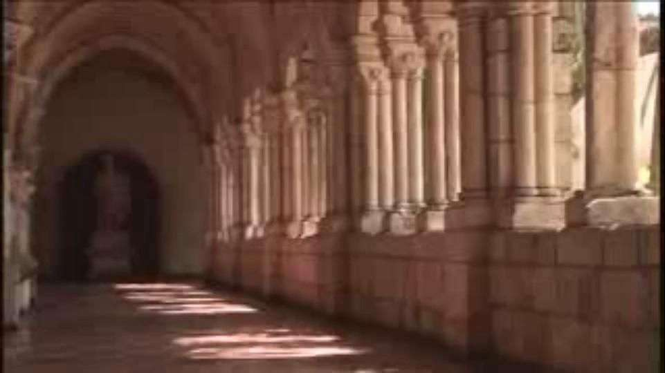 Conoce el monasterio español que un millonario se llevó a EU