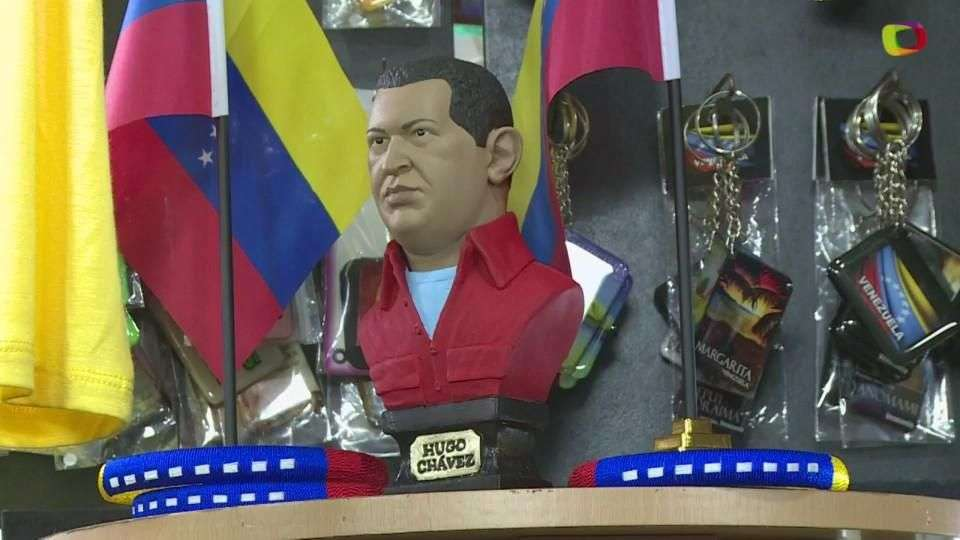 Dos años sin Chávez debilitan al chavismo