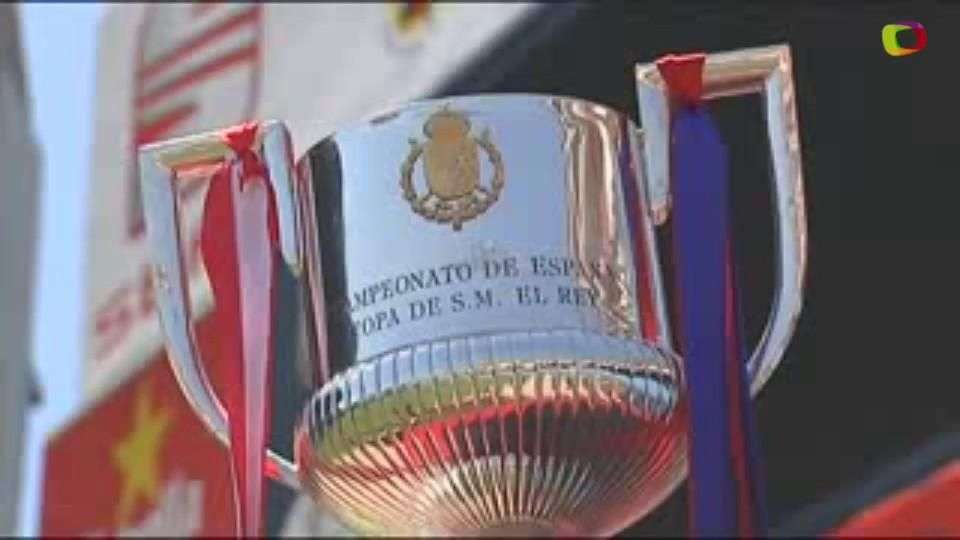 Otra final de Copa del Rey para Barcelona y Athletic