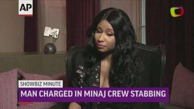 Nicki Minaj, Conrad Hilton y más información en segundos