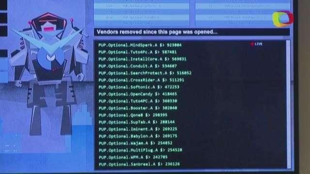 Secuestro de datos, el nuevo virus informático