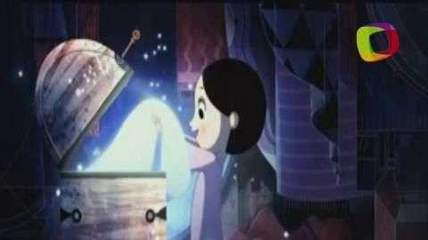 El mundo de la animación se reúne en Lyon