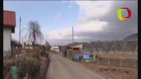 Iitate, un pueblo fantasma por la radiación de Fukushima