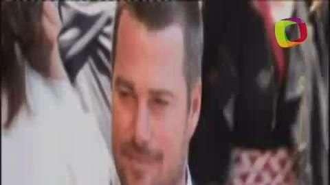 Chris O'Donnell, otra estrella en el Paseo de la Fama