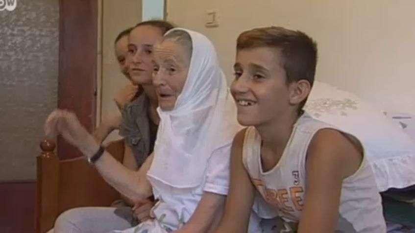 Albania: niñas no deseadas