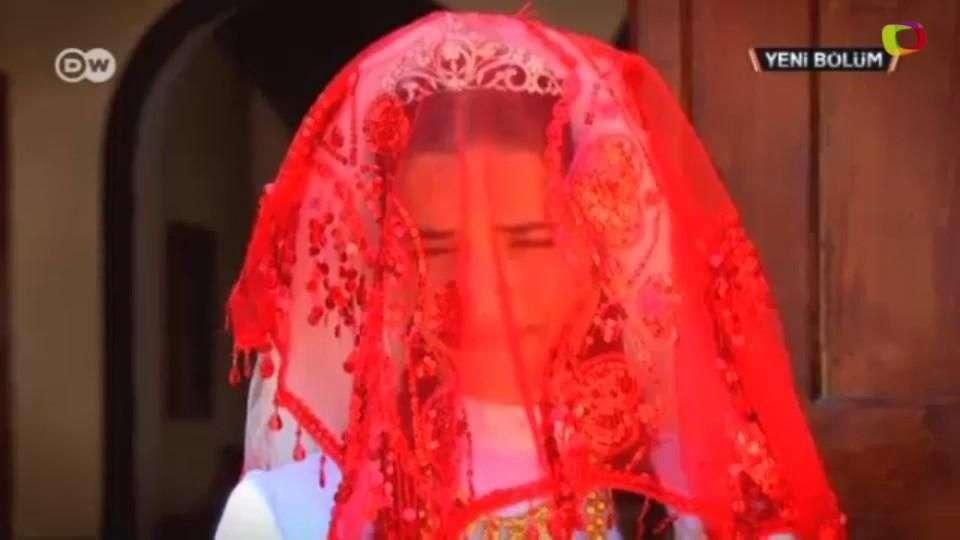 Bodas forzadas: Las niñas novias de Turquía