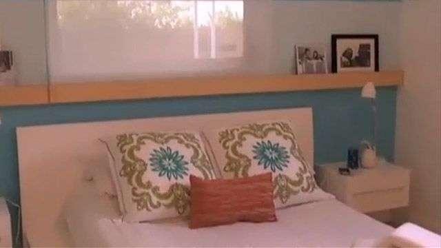 Dale un nuevo look vibrante a tu dormitorio