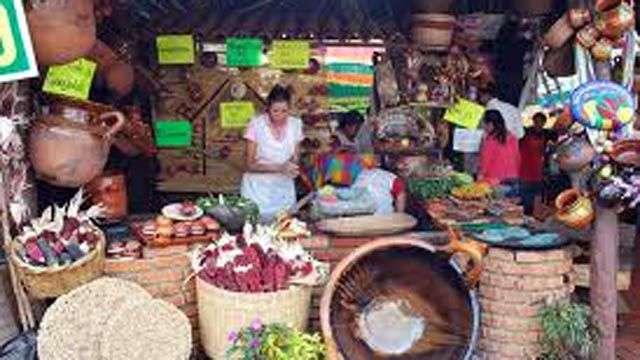 Colombia, anfitrión en EE UU de festival de tradiciones
