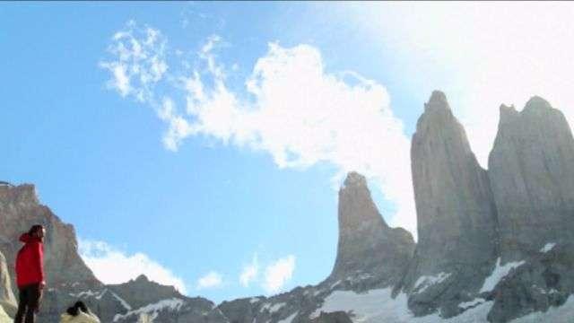 """Video de Chile hecho por turistas """"gringos"""" se convierte en furor en la web"""
