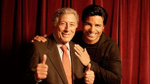 Tony Bennett lanza disco con duetos latinos