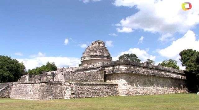 Observatorio de Chichén Itzá, el enigma arqueológico