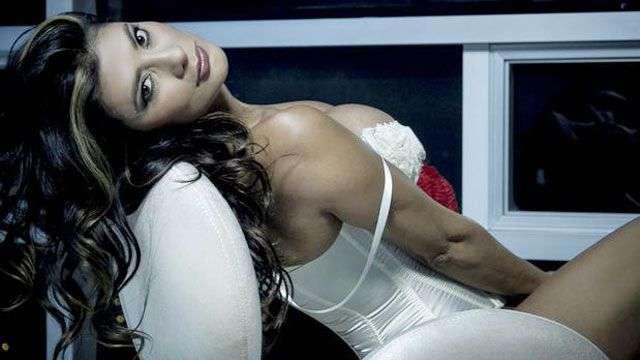 Viviana Castrillón hace un sensual recorrido por VC Dreams