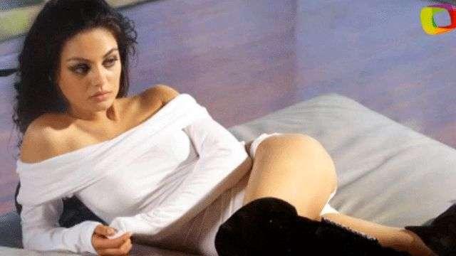 Mila Kunis es la actriz más deseada para protagonizar una película XXX