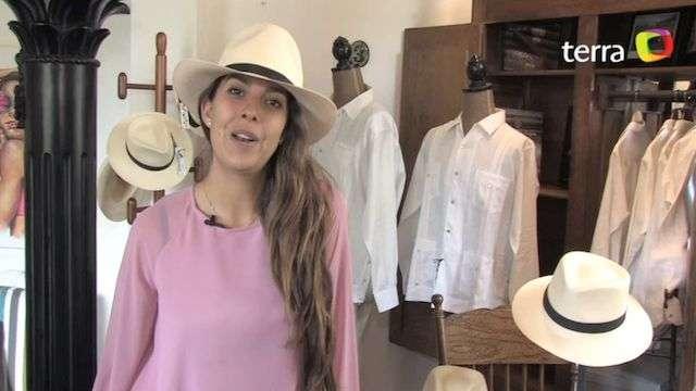 Sombreros panameños, el accesorio más trendy del verano