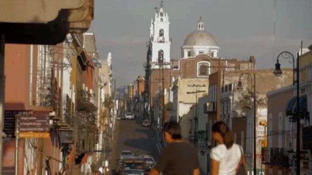 Puebla: ciudad guardián de un orgulloso pasado