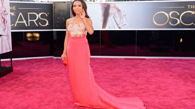 Kerry Washington, la mejor vestida del mundo para 'People'