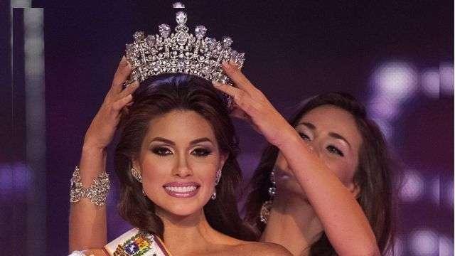 Venezuela gana la corona de la más bella por septima vez