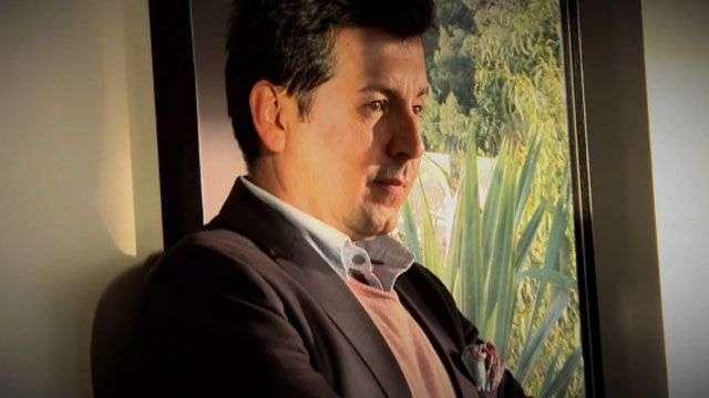 """""""Analizo la moda de una manera ácida"""": Juan Carlos Giraldo"""