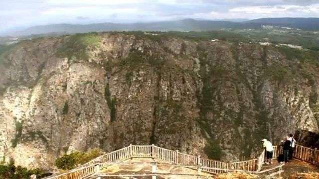 Un viaje en video por la impactante Ribeira Sacra