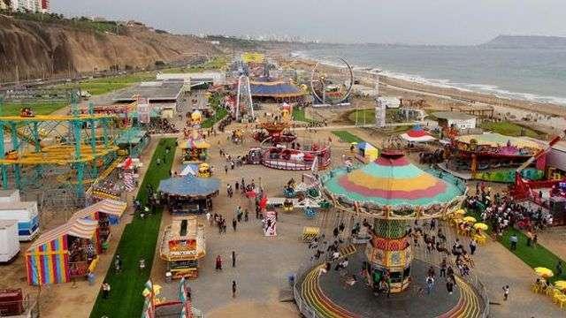 Evenpro Park: El epicentro de diversión del verano