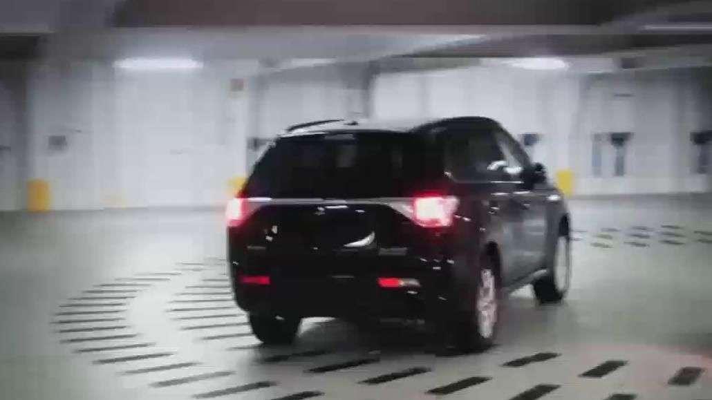 Mitsubishi Outlander PHEV, el híbrido japonés ha desembarcado en Europa
