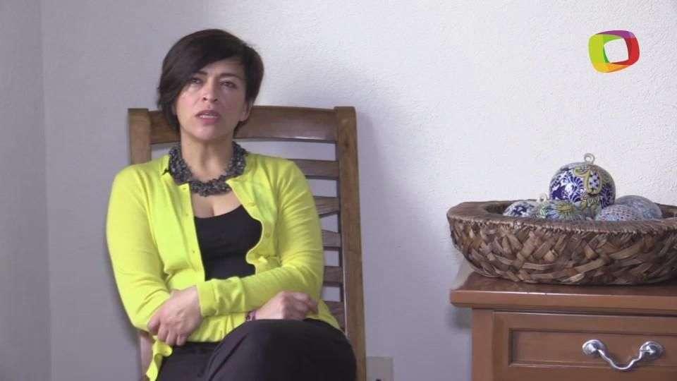 Anabel Hernández, la mujer detrás de las letras sobre el narco