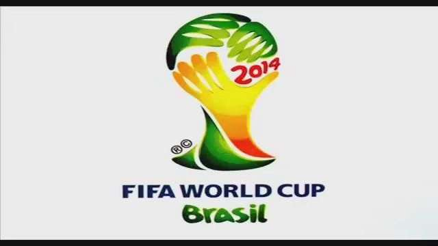 We Are One - Canción oficial del Mundial Brasil 2014