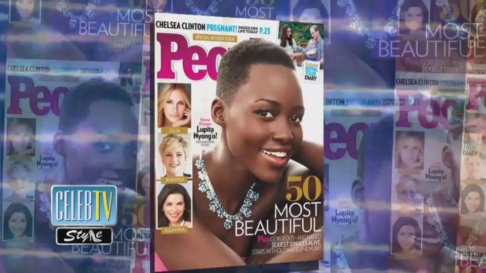 People's Most Beautiful Revealed!