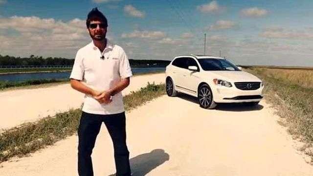 Video: Prueba Volvo XC60 2015