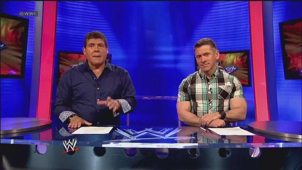 WWE en español: el mejor resumen de la semana, comentado en tu idioma